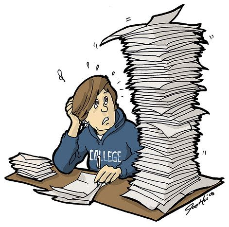 Free essays for college